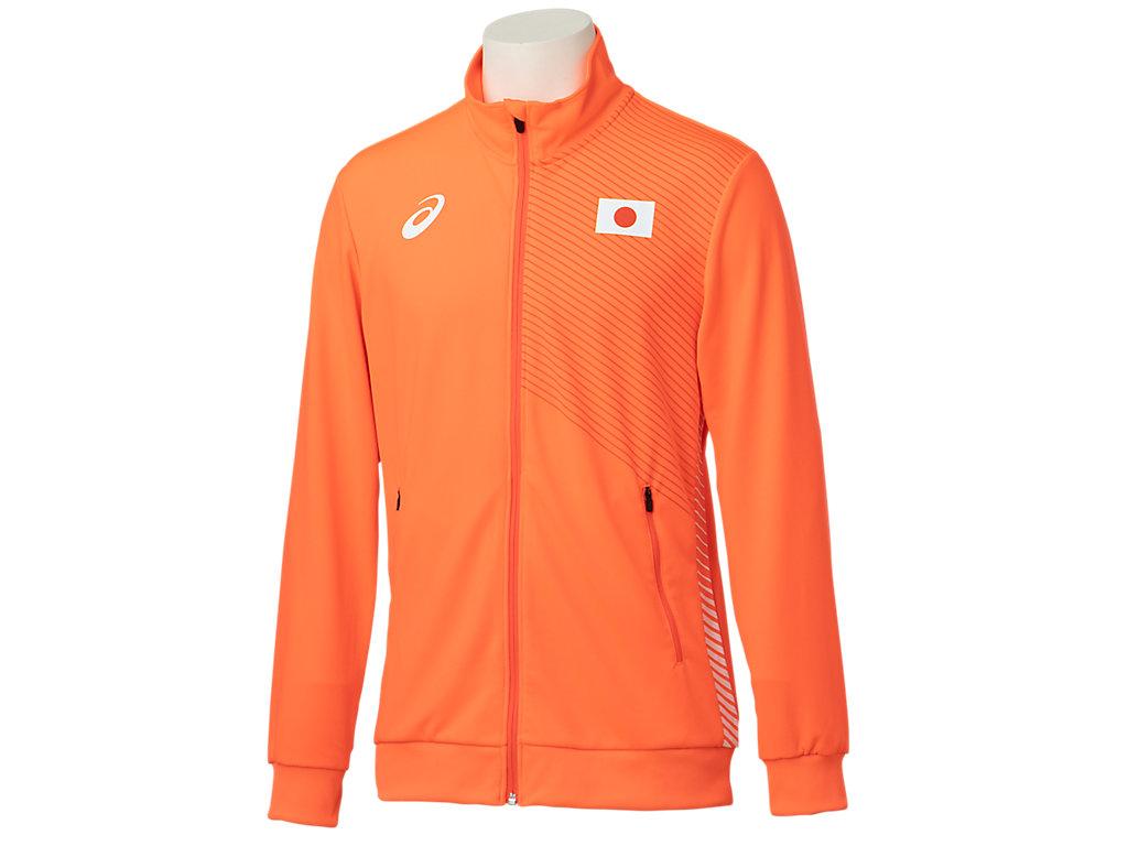 日本代表トレーニングジャケット