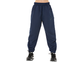 YOUTH WARM UP TRACK PANT