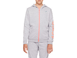 FRENCH TERRY GPX FULL ZIP HOODIE