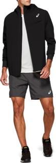 網球梭織外套
