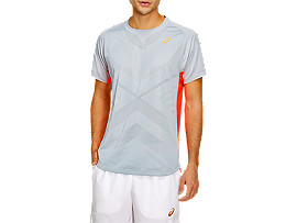 TENNIS SHORT SLEEVED TEE