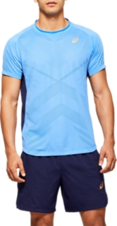 TENNIS SHORT SLEEVES TEE