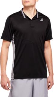網球運動POLO衫