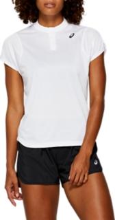 網球POLO短袖T恤