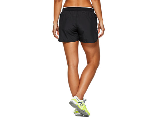 PRACTICE W SHORTS PERFORMANCE BLACK