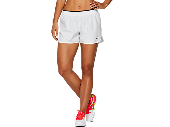 PRACTICE W SHORTS BRILLIANT WHITE