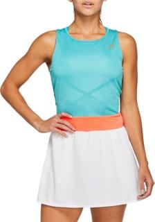 網球運動連衣裙