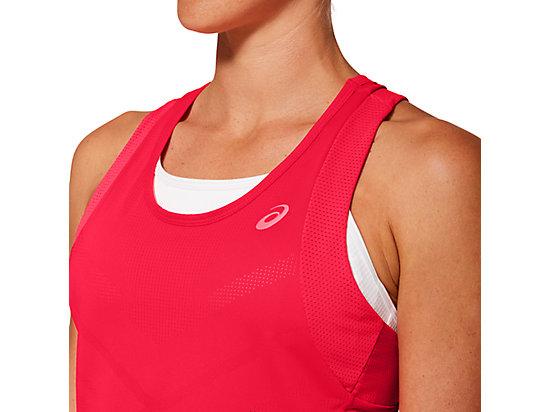 網球運動背心 DIVA PINK