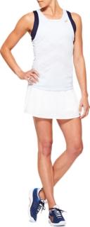 網球運動短裙