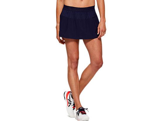網球運動短裙 PEACOAT