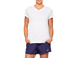 PRACTICE SHORT SLEEVED TEE