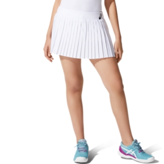 MATCH W PLEATS SKORT