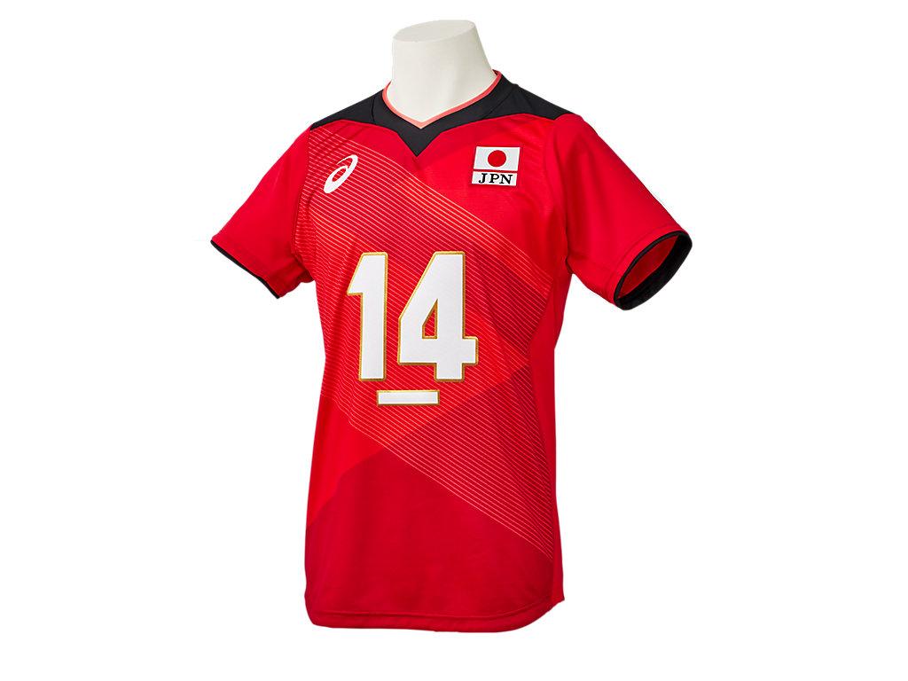VB男子日本代表 オーセンティックシャツ