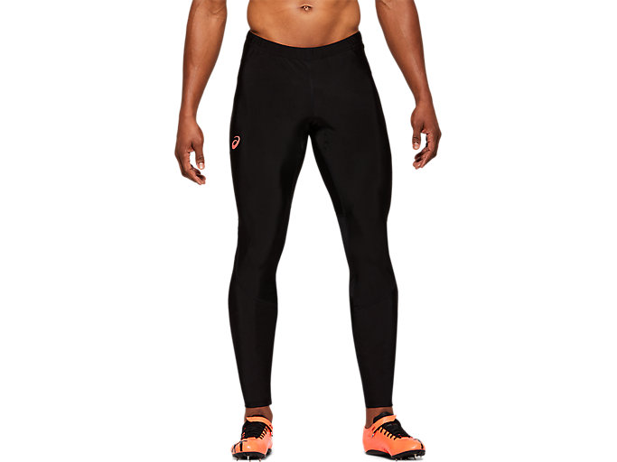 Alternative image view of M TRACK LONG TIGHT, PERFORMANCE BLACK