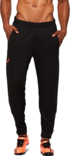 M WARM UP PANT
