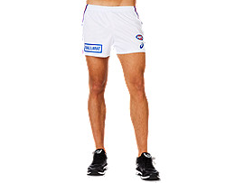 WESTERN BULLDOGS REPLICA CLASH SHORT