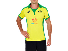 REPLICA ODI HOME SHIRT
