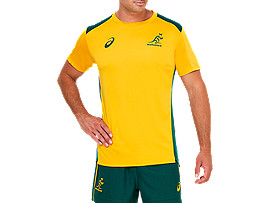WALLABIES MATCH DAY TRAINING TEE