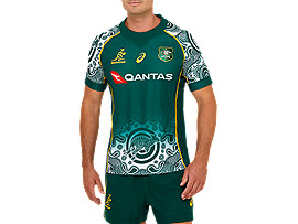 WALLABIES REPLICA ALTERNATE JERSEY