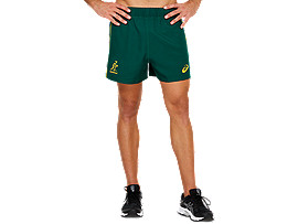 WALLABIES REPLICA MATCH DAY 4 INCH SHORT