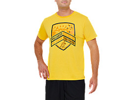 WALLABIES BATTLEGROUND TEE