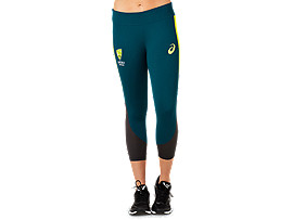 CRICKET AUSTRALIA REPLICA 7/8 TIGHT (W)