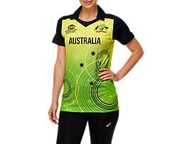 CRICKET AUSTRALIA REPLICA TWENTY20 WORLD CUP