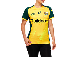 WALLAROOS REPLICA JERSEY