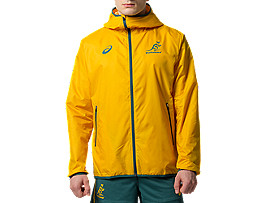 WALLABIES RWC PRESENTATION JACKET
