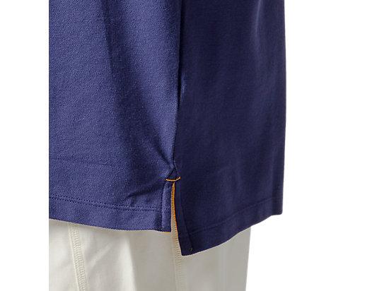 SB TIC POLO INDIGO BLUE