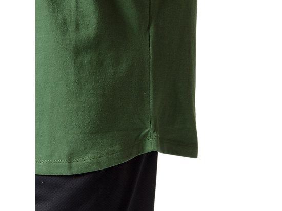 SB TIC GRAPHIC TEE OAK GREEN