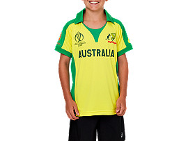 OFFICIAL AUSTRALIA ICC CWC 2019 SHIRT YOUTH