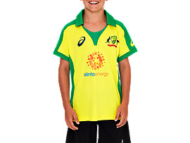 REPLICA ODI HOME SHIRT YOUTH