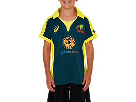 REPLICA ODI ALTERNATIVE SHIRT YOUTH