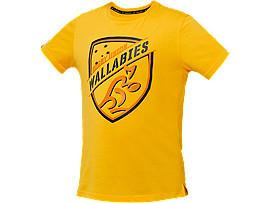 WALLABIES AIR RAID TEE
