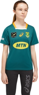 SHORT-SLEEVE TOP REPLICA LIONS SERIES EDITION