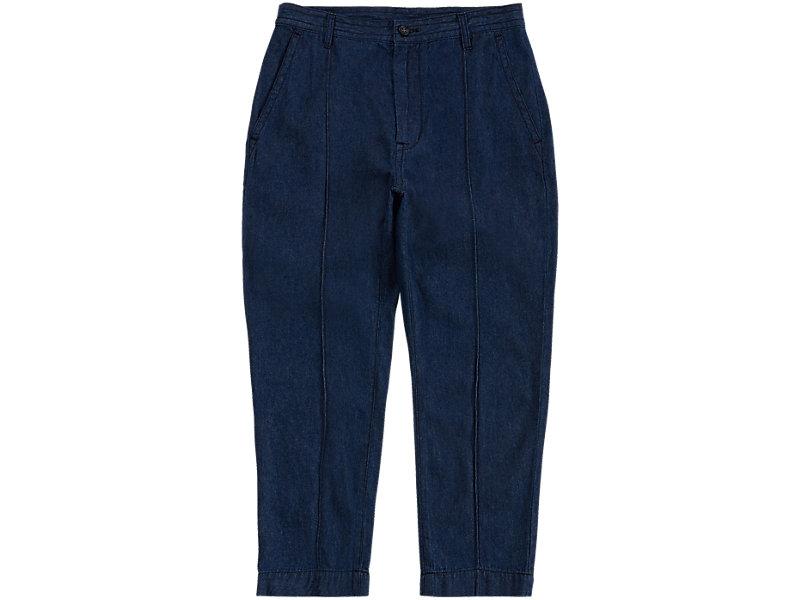 DENIM PANT INDIGO BLUE 1 FT