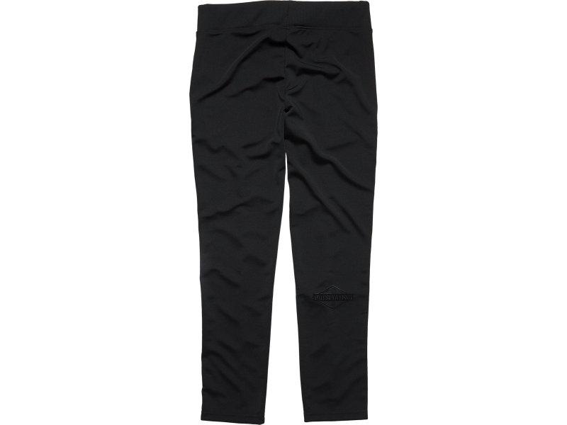 TRACK PANT PERFORMANCE BLACK 21 Z