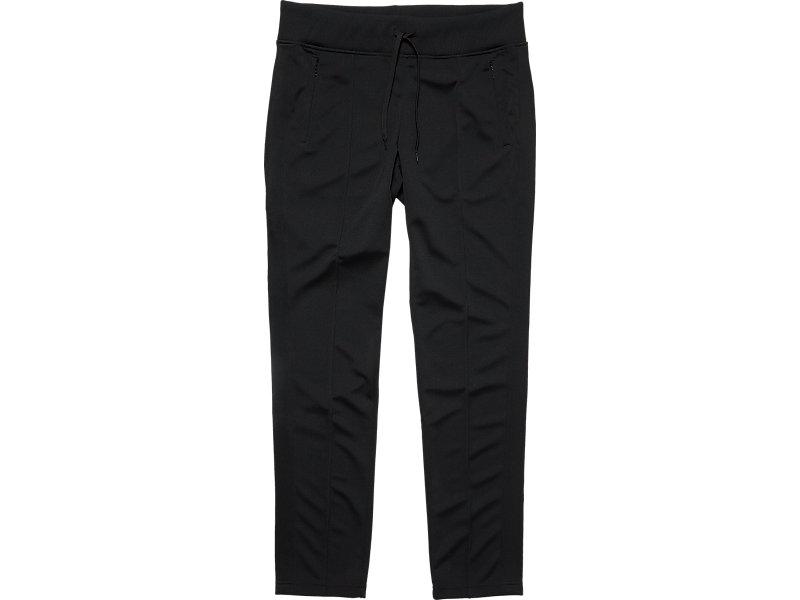 TRACK PANT PERFORMANCE BLACK 17 Z
