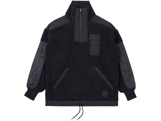 Alternative image view of BOA TOP, PERFORMANCE BLACK/PERFORMANCE BLACK