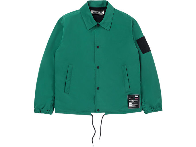 Alternative image view of BLOUSON, GREEN