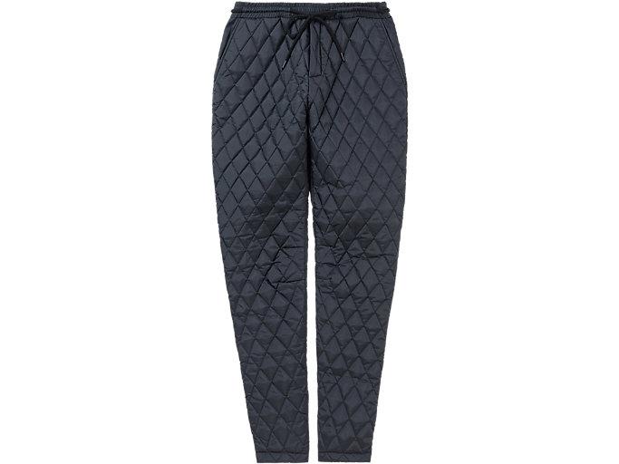 Alternative image view of Pantalon, PERFORMANCE BLACK