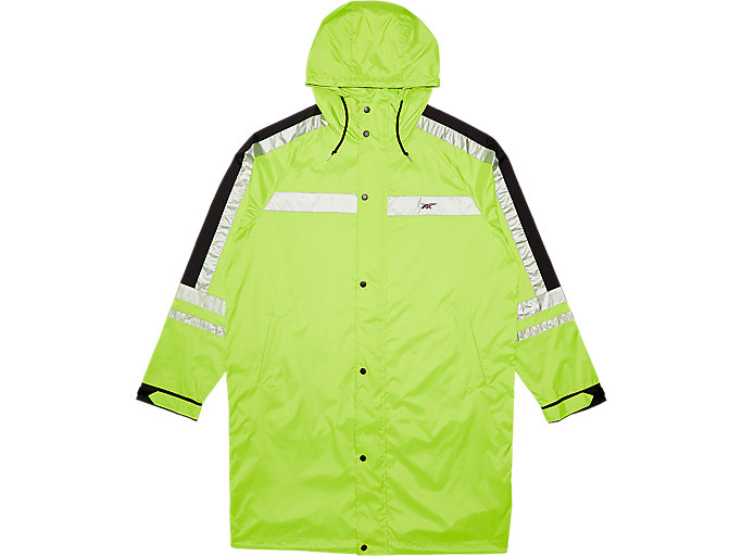 Alternative image view of COAT, Safety Yellow