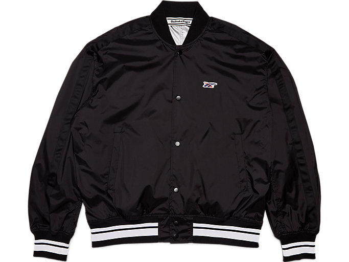 Alternative image view of Blouson, PERFORMANCE BLACK