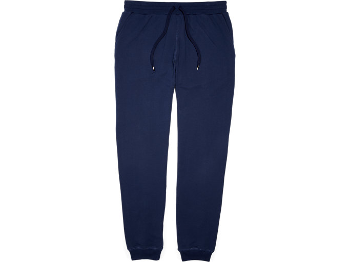 Alternative image view of SWEAT PANT, PEACOAT