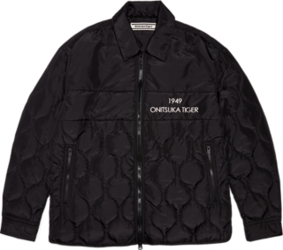 EMB SHIRT JACKET