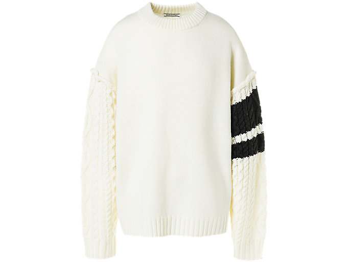 Alternative image view of KNIT TOP