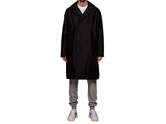 Alternative image view of DOWN COAT
