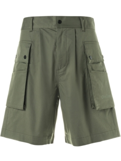 男休閒短褲