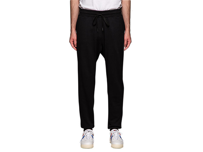 Alternative image view of Pantaloni Felpa, PERFORMANCE BLACK